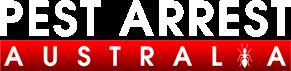 Pest Arrest Logo